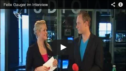 Felix Gauger im Interview